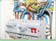 Ormskirk electrical contractors